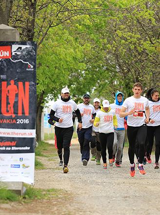 The-Run-Slovakia-Start