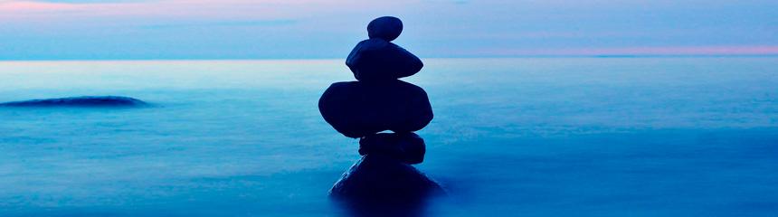 Joga rovnováha