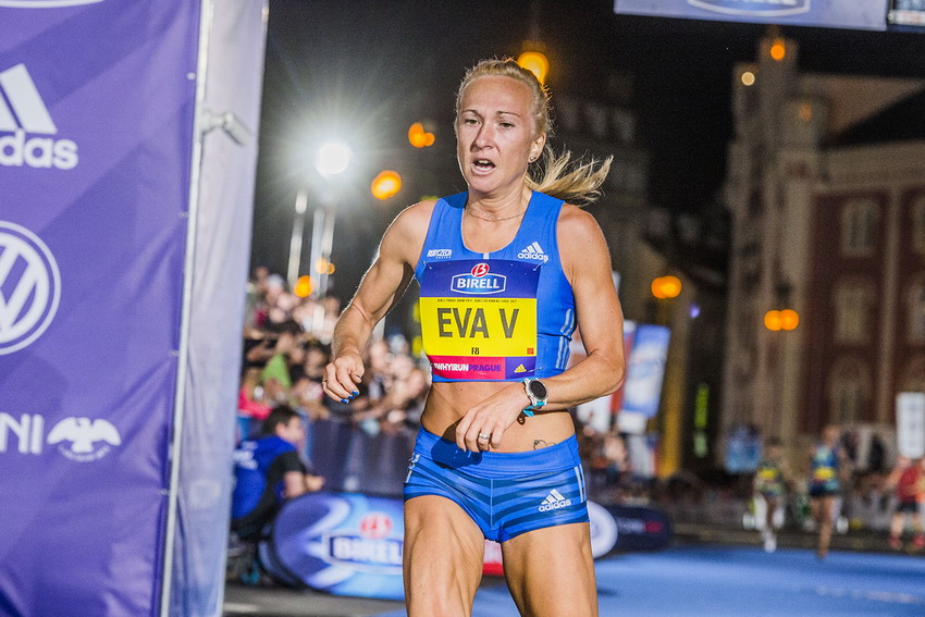 Eva Vrabcová-Nývltová
