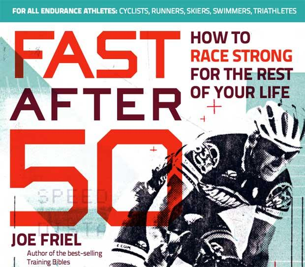 Kniha FAST AFTER 50