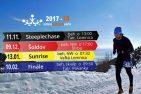 V Tatranskej Lomnici 5. ročník Zimnej bežeckej série
