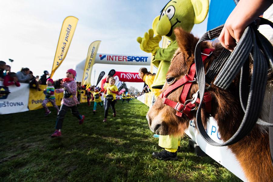 RunTour Pardubice 2017