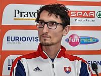 24. ME v krose: Jozef Repčík