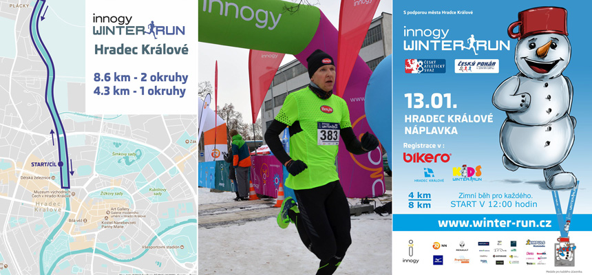 inoggy WINTER RUN