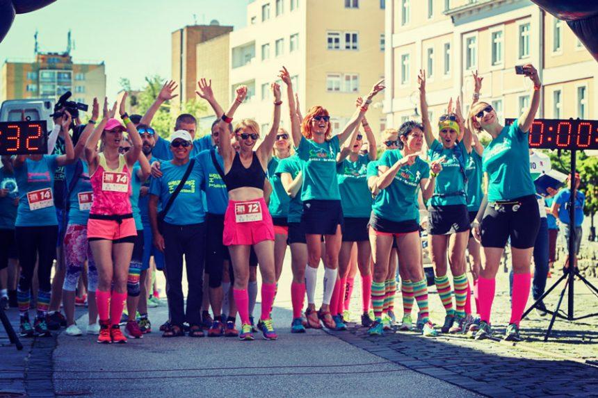 The Run Slovakia