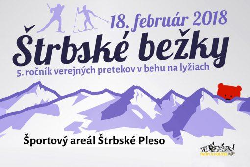 Štrbské Bežky 2018