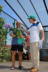 Karol Duffek (vľavo)