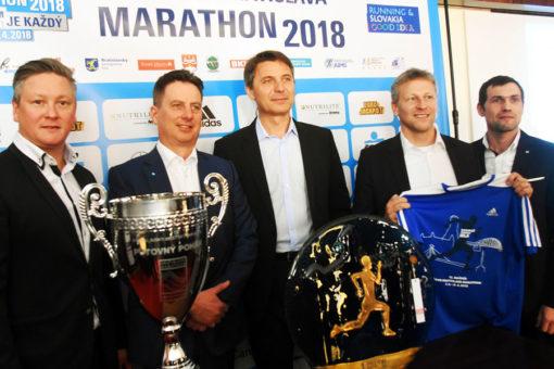 Bratislava-Maratón