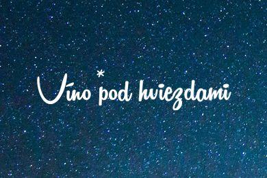 Víno pod hviezdami