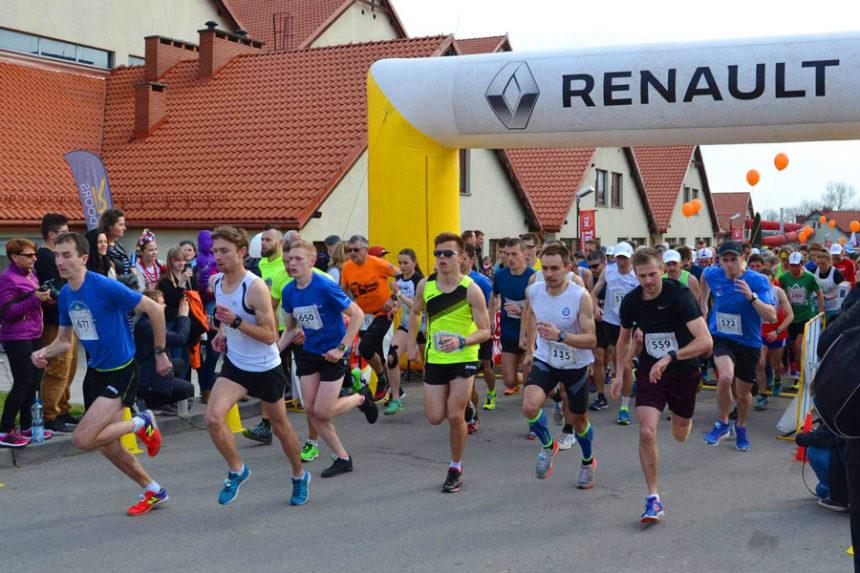 Lisiecki-Połmaraton