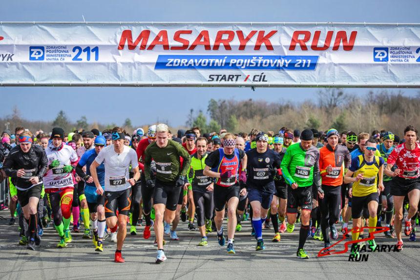 Masaryk Run 2018