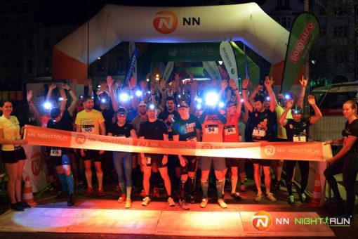 NN Ostrava 2018