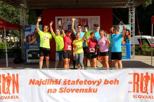 RUN SLOVAKIA 2018