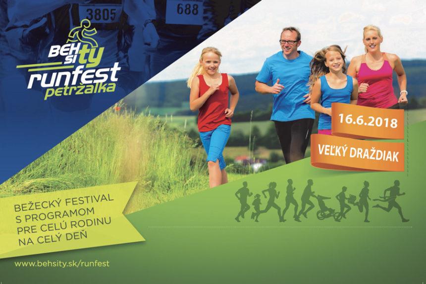 Run Fest Petržalka 2018