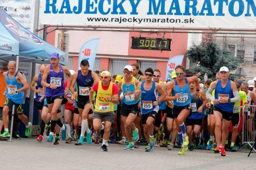 Rajecký Maratón 2017