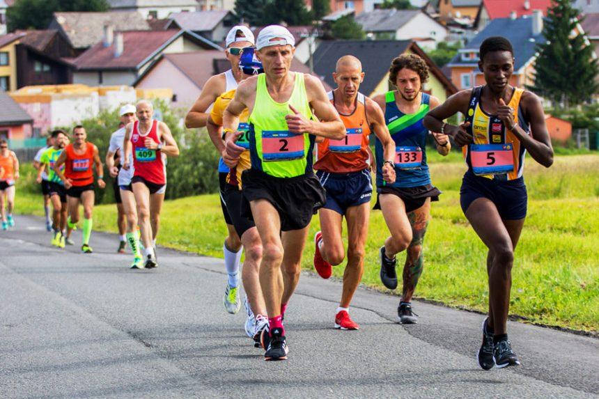 Malý štrbský maratón 2018