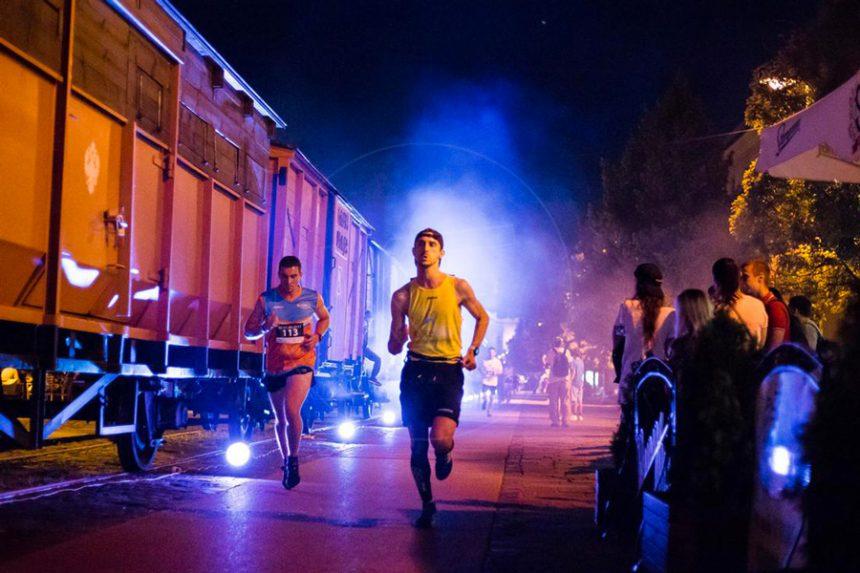 Night Run Košice 2018