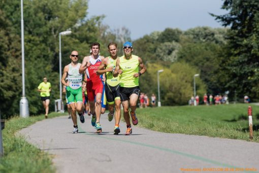 Topfest Run