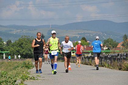 Jazerný maratón 2018