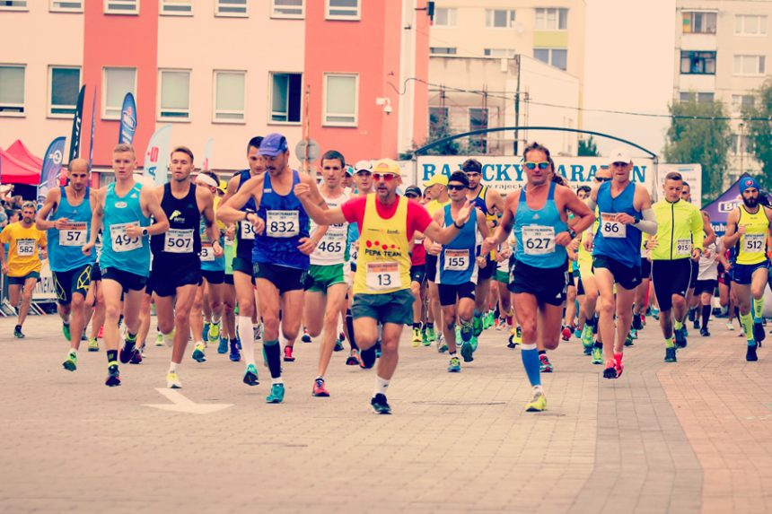 Rajecký Maratón 2018