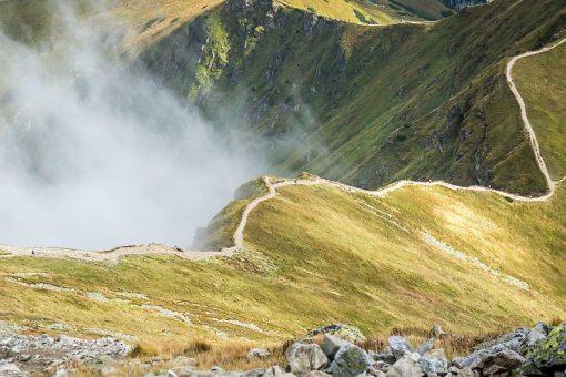 Vysokohorský beh cez Klin 2018