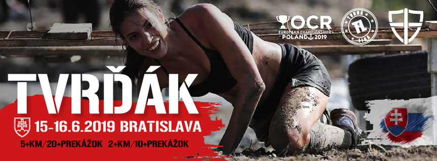 Bratislava 2019