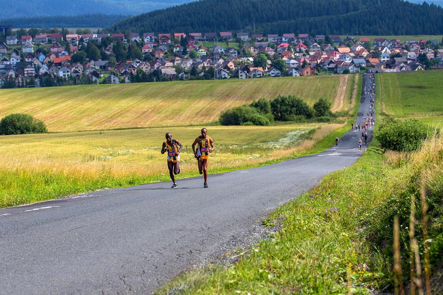 MŠM-runners