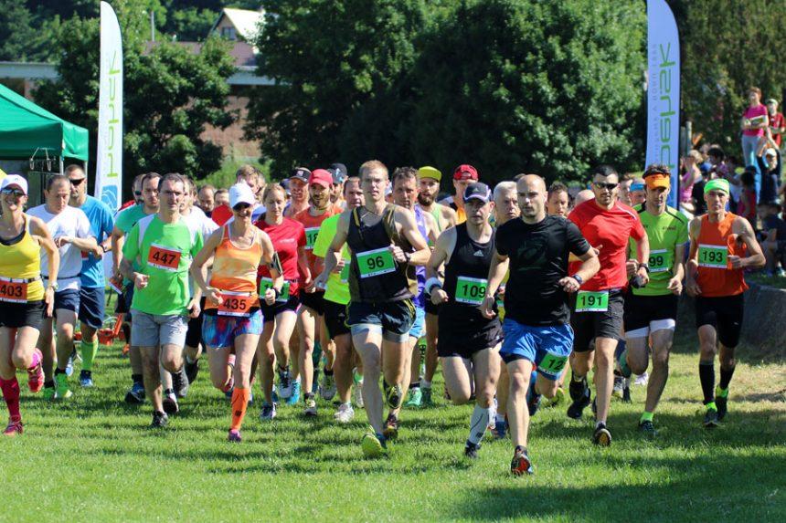 running-poradna red pretekmi