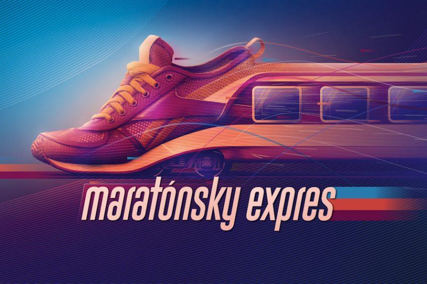 Maratónsky Expres
