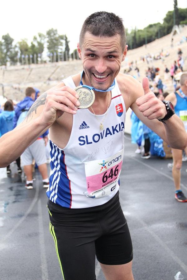 37. Athens Marathon. The Authentic 2019