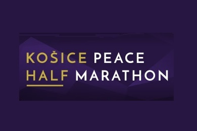 Košice Peace Half Marathon