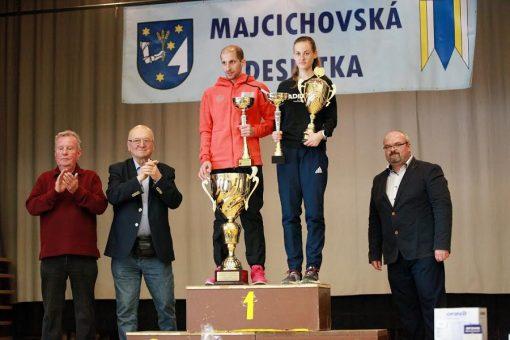 Majcichovská 10 2019