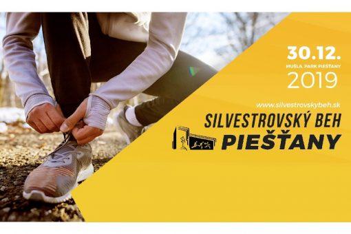 Silvestrovský beh Piešťany
