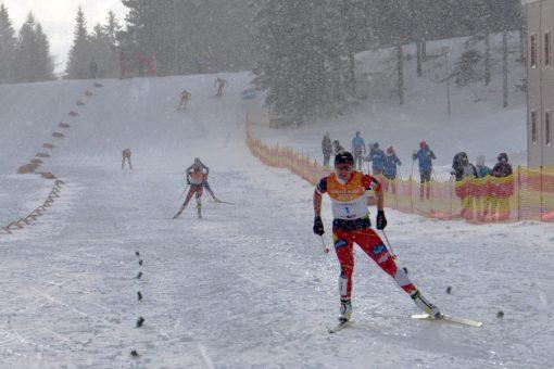 Tatranský pohár 2019
