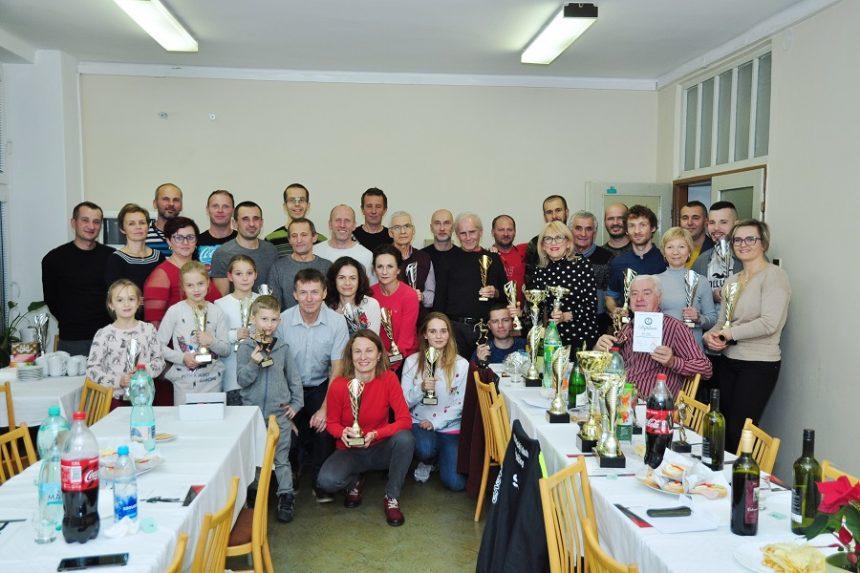 Topoľčianska bežecká liga 2019