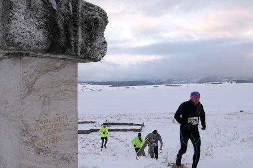 Zimná bežecká séria Šoldov
