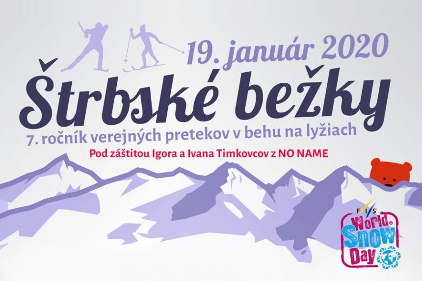 Štrbské bežky 2020