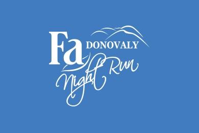 Fa Donovaly Night Run