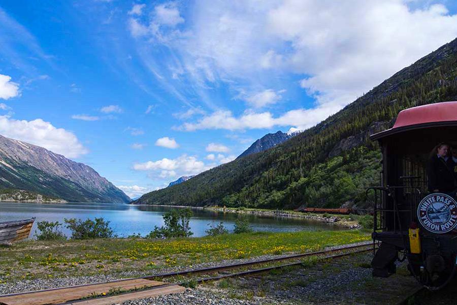 Bennet Lake