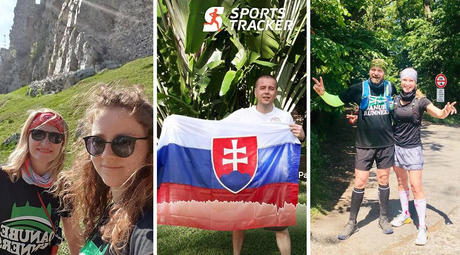 Česko-slovenský bežecký súboj