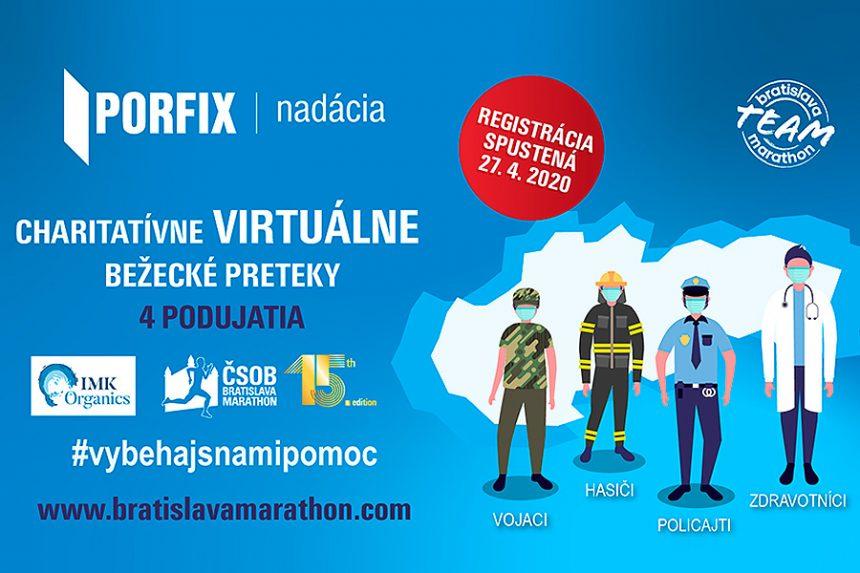virtual PORFIX