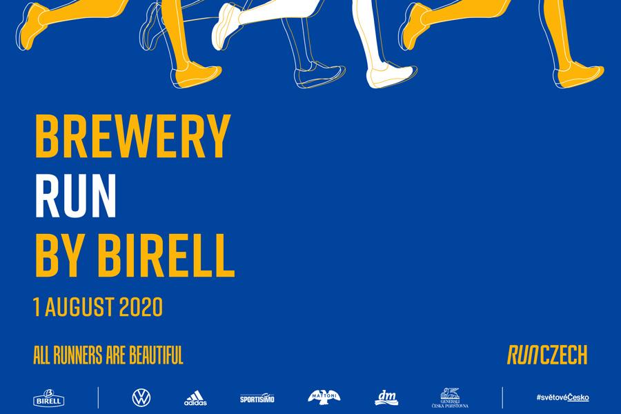 Brewery Run Pilsen 2020