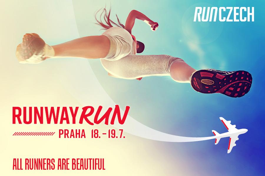 Prague RunWayRun 2020