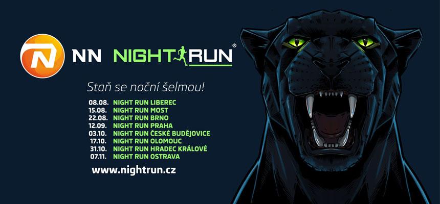 NN NIGHT RUN 2020
