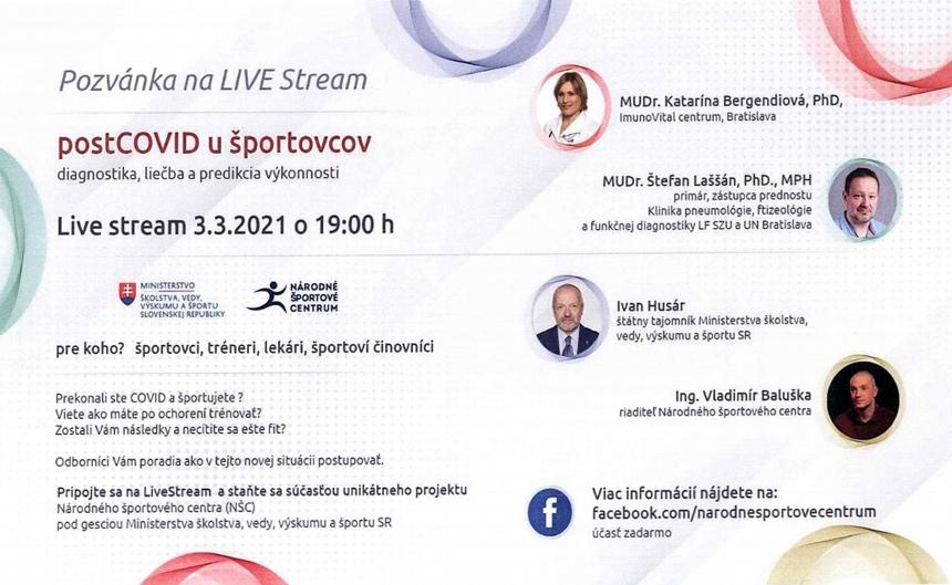 COVID | Livestream