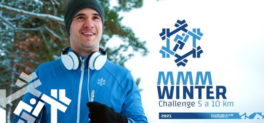 MMM Winter Challenge