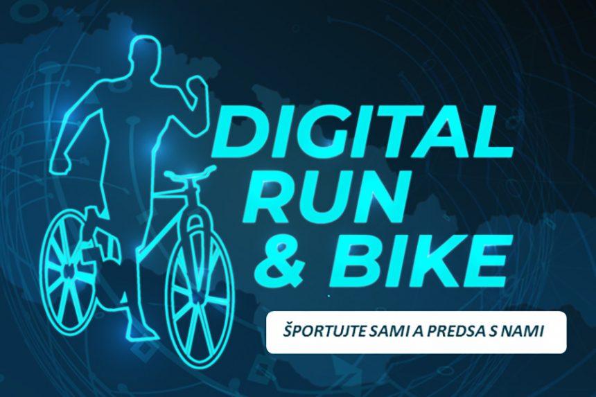 Digital Run & Bike