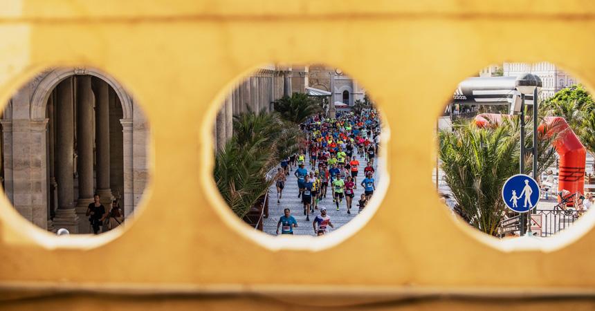 Mattoni Half Maraton Karlovy Vary 2021