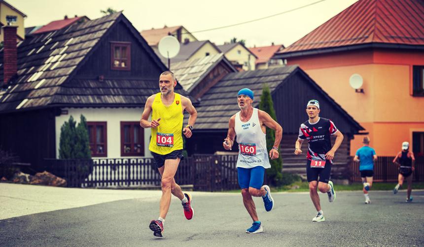 Malý Štrbský Maratón 2021