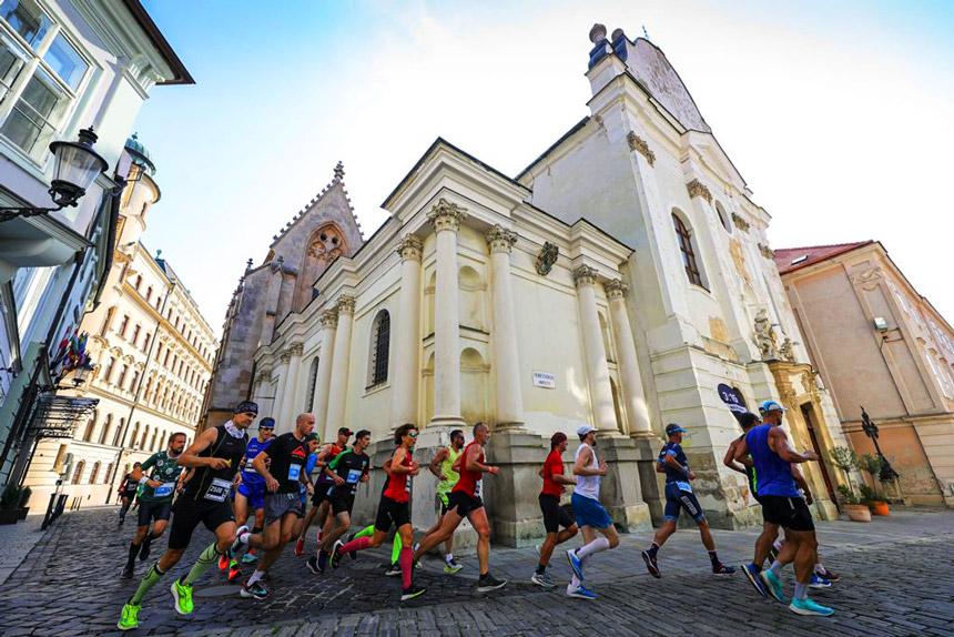 ČSOB Bratislavský Maratón